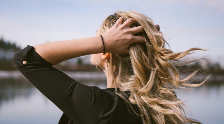 Keratin, a haj lelke