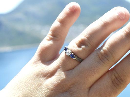 Minden amit eljegyzési gyűrű vásárlása előtt tudnod kell