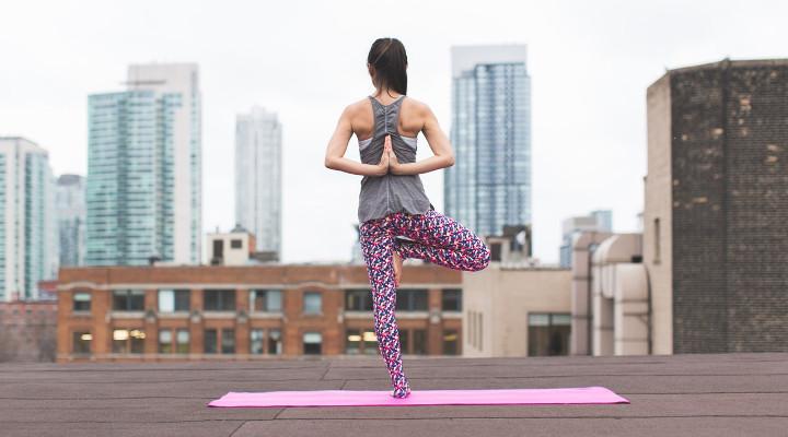 relaxáló, egészséges jóga