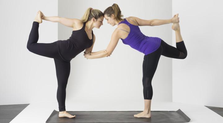 Gyakorlatias jóga tippek
