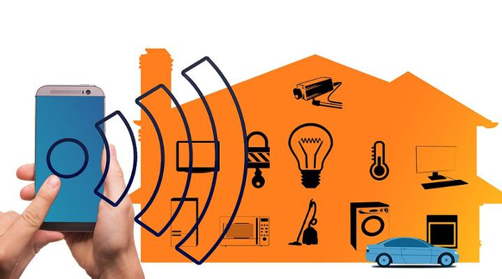 7 dolog, amiben segíthet az okos otthon