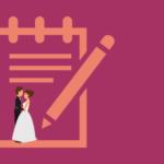 Esküvői ellenőrző lista, amit minden menyasszonynak ismernie kell